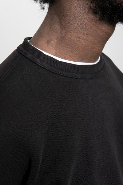 paa - Crewneck Sweatshirt - Black
