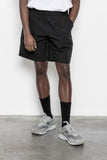 paa - Shorts - Black Grosgrain