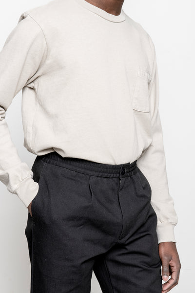paa - Trouser - Black