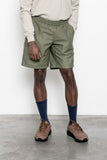 paa - Shorts - Olive Sateen