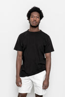 paa - SS Tee Two - Black