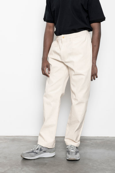 paa - Trouser - Natural