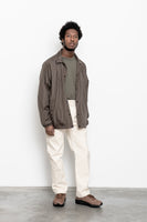 paa - Spectators Jacket - Brown Gingham