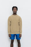 paa - Crewneck Sweatshirt Two - Kraft