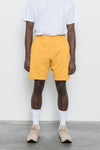 paa - Sweatshorts - Golden Yellow