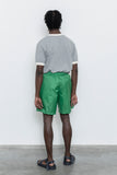 paa - Windbreaker Shorts - Kelly Taffeta