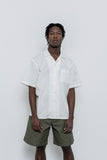 paa - SS Shirt Two - White Ripstop