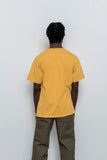 paa - SS Pocket Tee - Golden Yellow