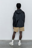 paa - Anorak One - Black Taffeta