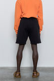 paa - Sweatshorts - Black