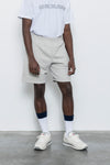 paa - Sweatshorts - Heather Grey