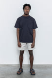 paa - SS Pocket Tee - Navy