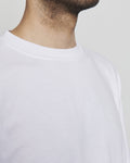 paa - SS Tee Two - Dull White