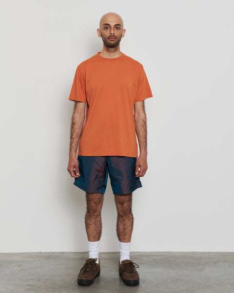 paa - SS Tee Two - Burnt Orange