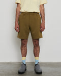 paa - Sweatshorts - Army Green
