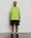 paa - SS Tee Two - Acid Green