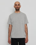 paa - SS Pocket Tee - Heather Grey