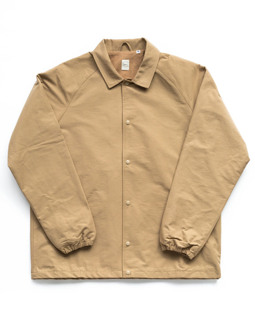Spectators Jacket - Khaki