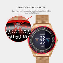 Load image into Gallery viewer, N9 Smart Watch. With many Functions you need and the Look you Love!