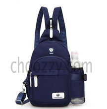 Load image into Gallery viewer, Women Crossbody/ Shoulder/ Daily/ Travel mini Backpack Sling Bag