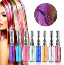 Load image into Gallery viewer, 3 PCS Washable Hair Dye Mascara Sticks