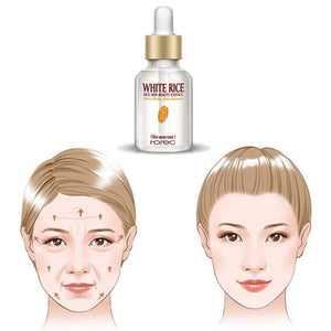 2 Pcs White Rice Serum