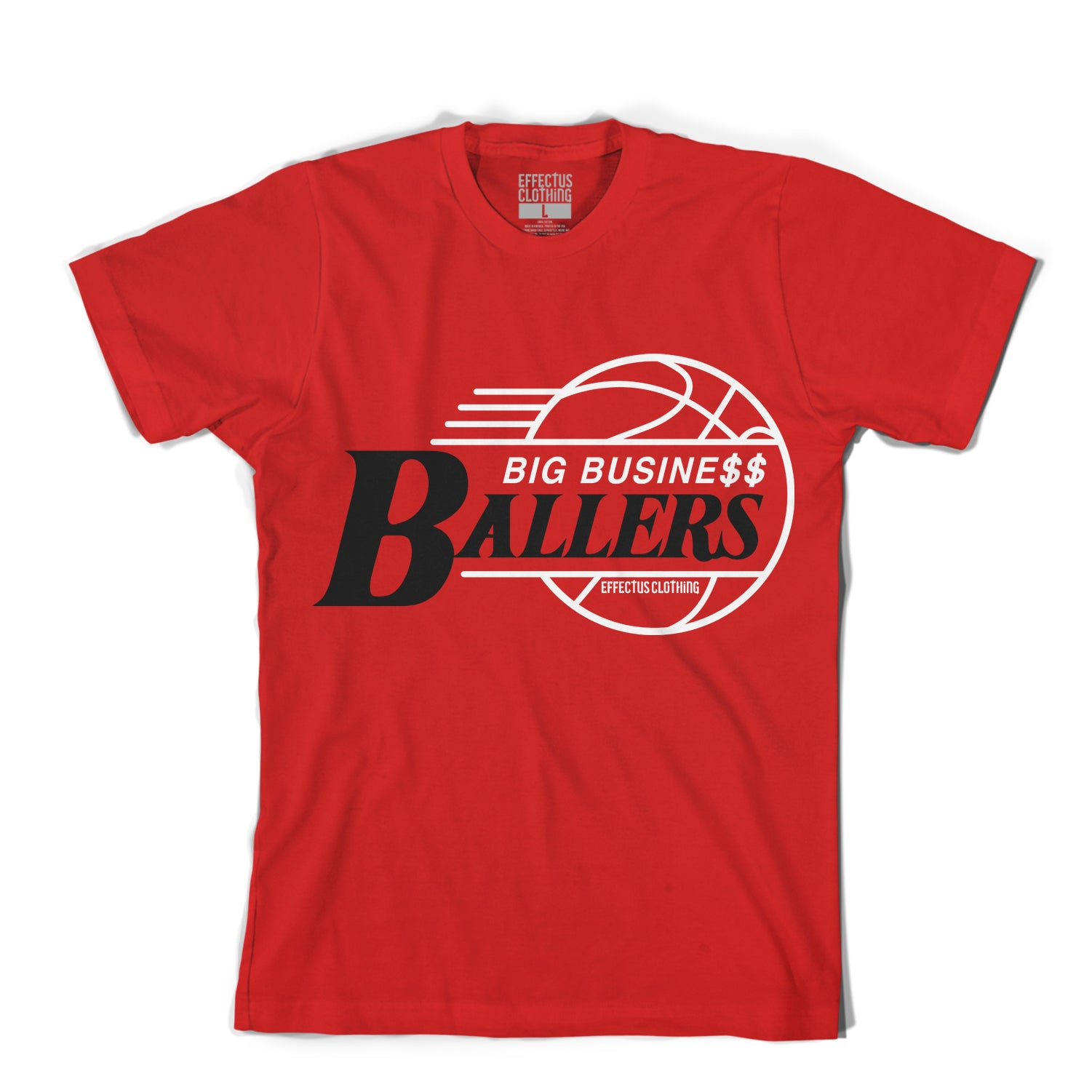 Ballers Gym Red