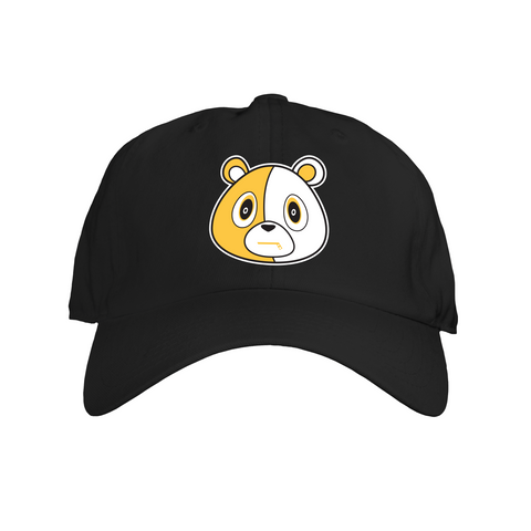 Bear Hat Yellow
