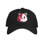 Bear Hat Red