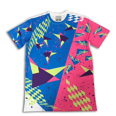 Bel Air Sublimated