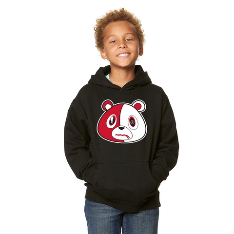 Bred Hoodie Youth