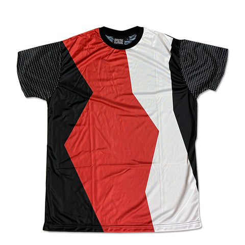 Bred Sublimated