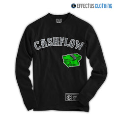 Cash Flow Long Sleeve
