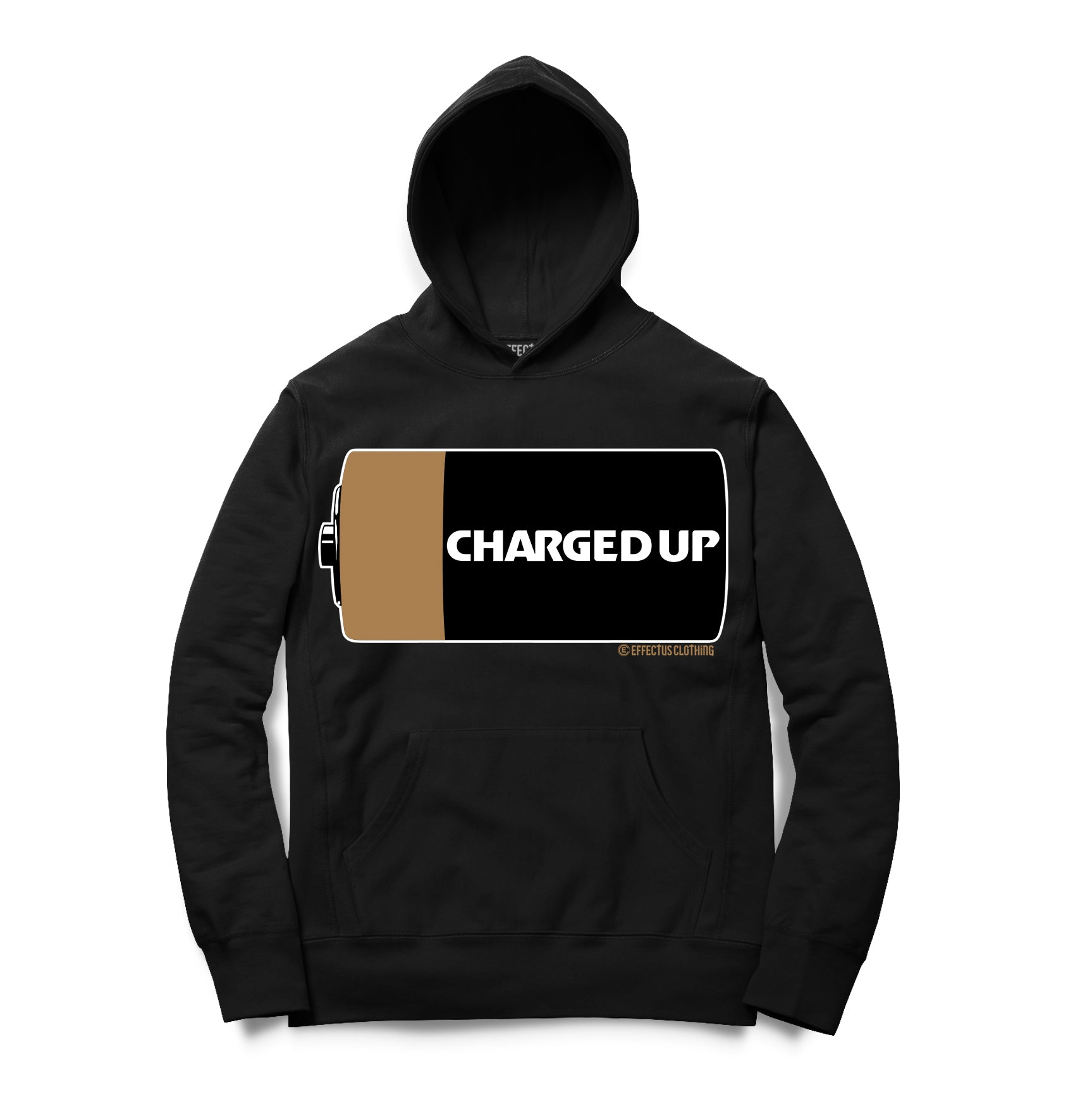 Charged Up Hoodie