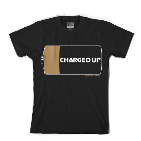 Charged Up Tee