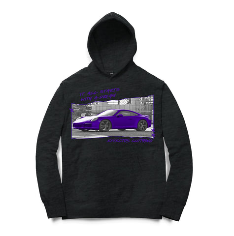 Dream Concord Hoodie