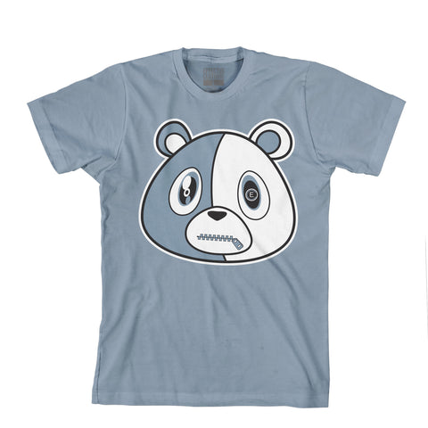 E Bear Light Blue