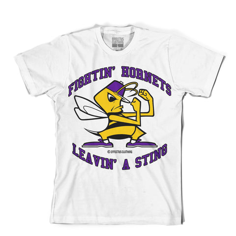 Fighting Hornets Lakers