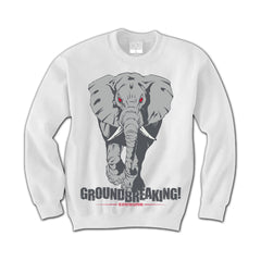 Groundbreaking Crewneck