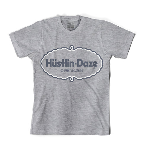 Hustling Daze Cool Grey
