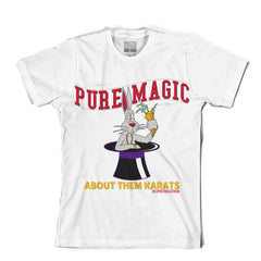 Pure Magic Hare
