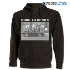 Road to Riches Hoodie