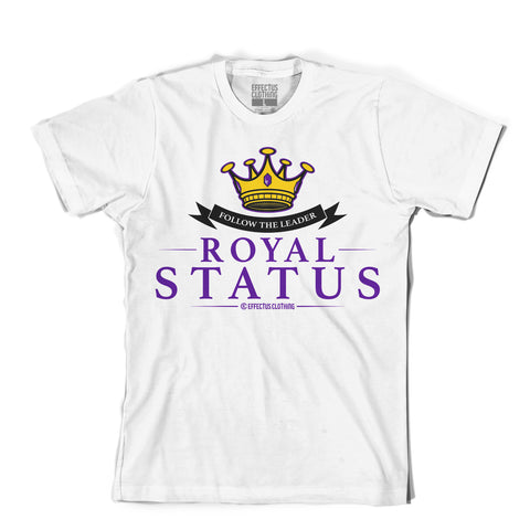 Royal Status Lakers