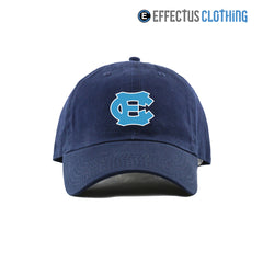 UNC Navy Dad Hat