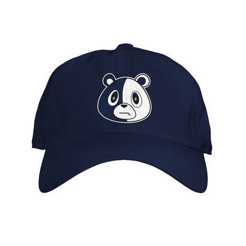 Bear Hat Navy
