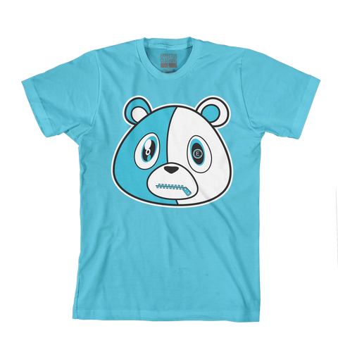 E Bear Lagoon Blue