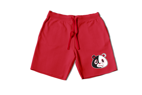 E Bear Scarface Shorts
