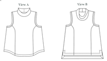 Load image into Gallery viewer, Taos Top - PDF Sewing Pattern