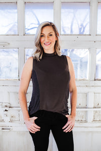 Taos Top - PDF Sewing Pattern
