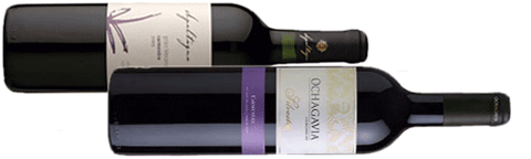 Bargain Carmenere Mix